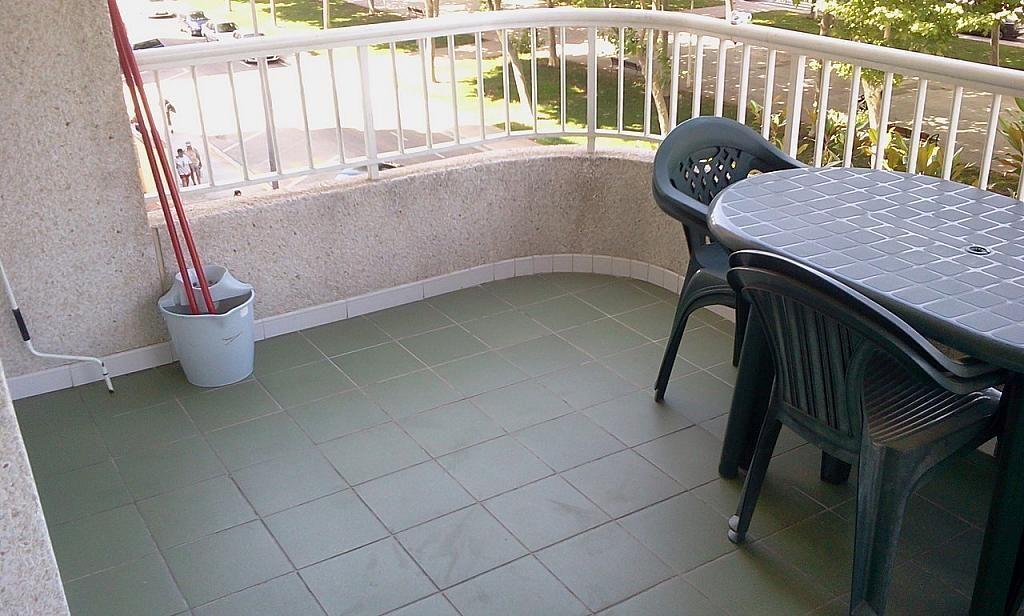 Apartamento en alquiler de temporada en calle Clot de la Mota, Playa de Gandia en Gandia - 247769513