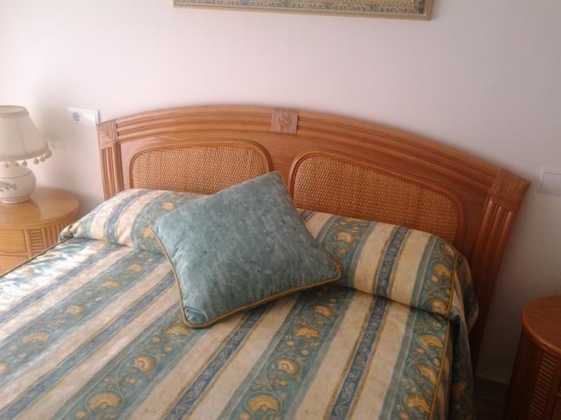 Apartamento en alquiler en calle Partida Redonda, Playa de Gandia en Gandia - 97520530