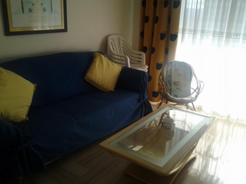Apartamento en alquiler en calle Partida Redonda, Playa de Gandia en Gandia - 97520532