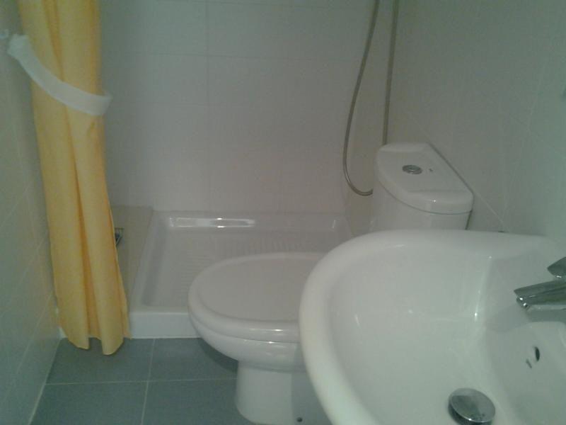 Apartamento en alquiler en calle Partida Redonda, Playa de Gandia en Gandia - 97520534