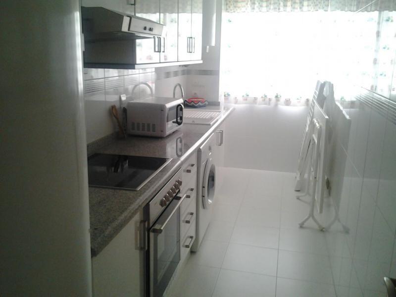 Apartamento en alquiler en calle Partida Redonda, Playa de Gandia en Gandia - 97520541