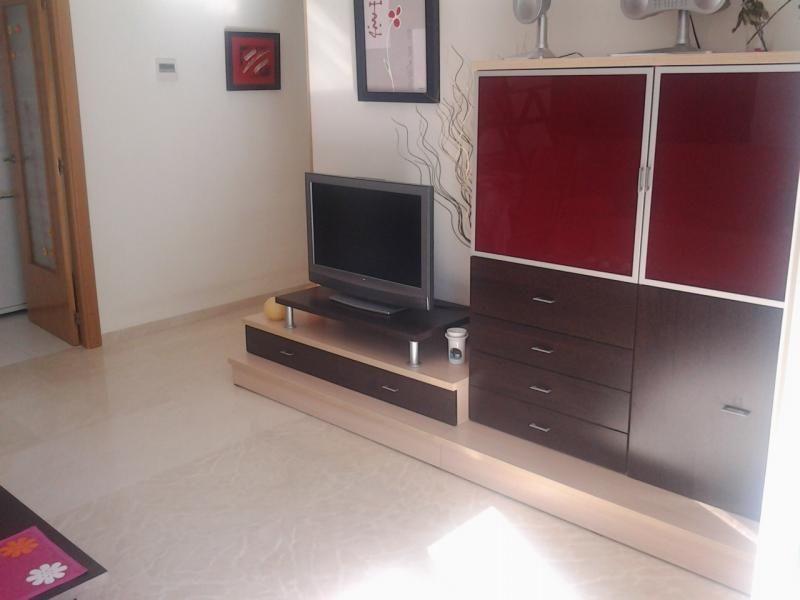 Apartamento en alquiler en calle Partida Redonda, Playa de Gandia en Gandia - 97520547