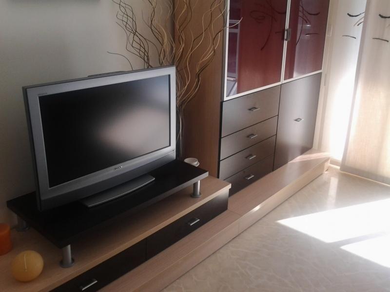Apartamento en alquiler en calle Partida Redonda, Playa de Gandia en Gandia - 97520564
