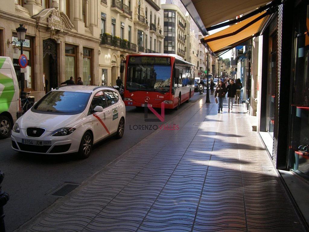Foto 15 - Local comercial en alquiler en Centro en Albacete - 260040913