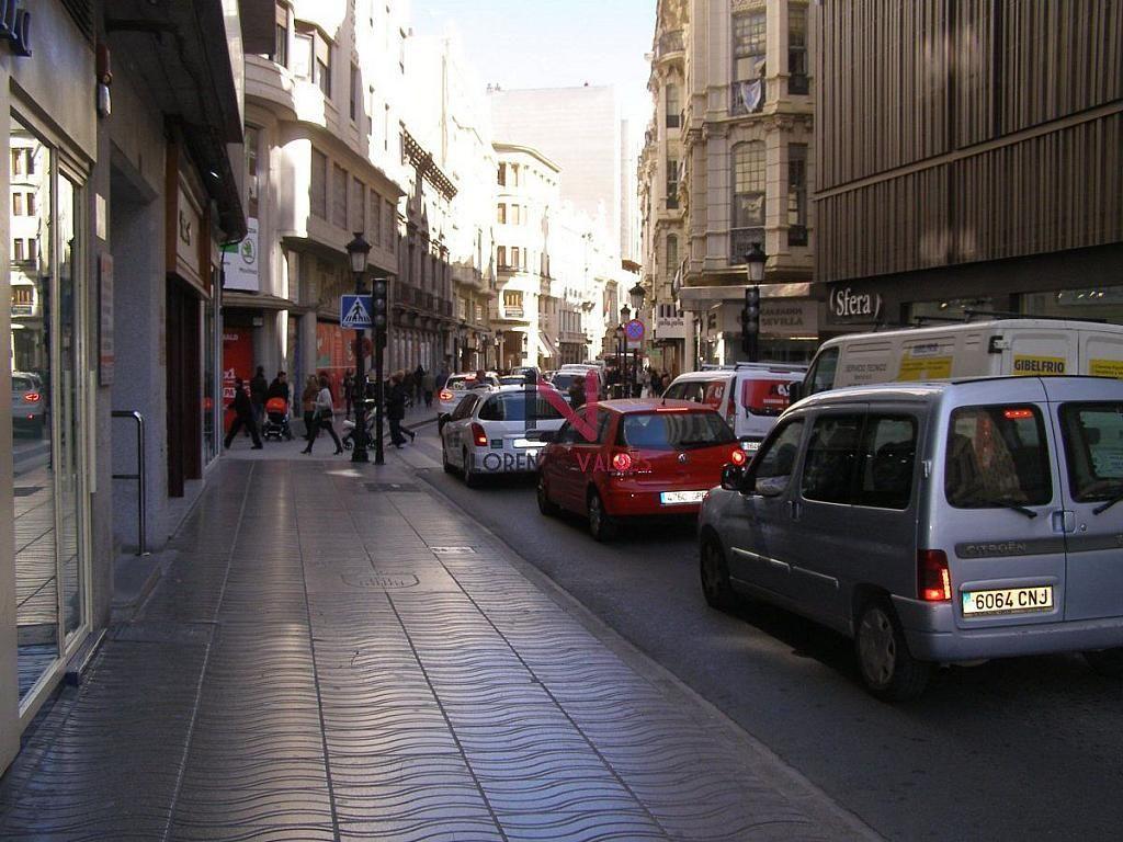 Foto 16 - Local comercial en alquiler en Centro en Albacete - 260040916