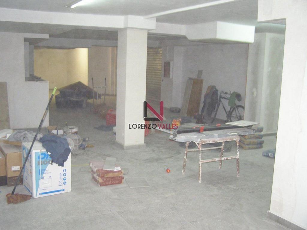 Foto 5 - Local comercial en alquiler en Centro en Albacete - 260040934