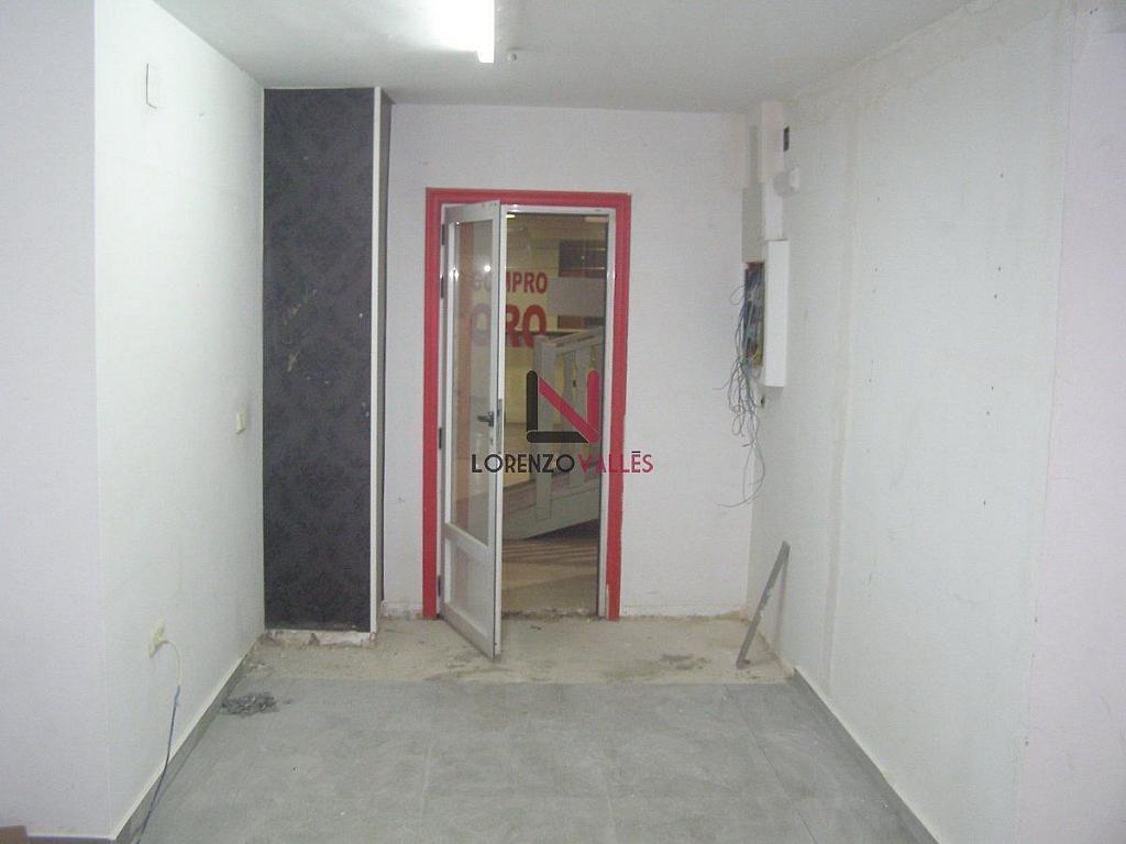 Foto 7 - Local comercial en alquiler en Centro en Albacete - 260040940