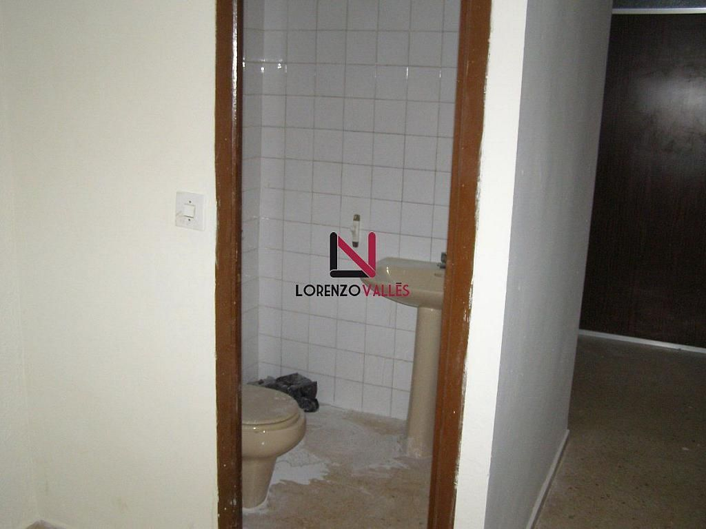 Foto 7 - Oficina en alquiler en Centro en Albacete - 266183223