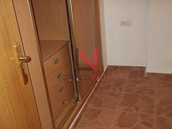 Dormitorio 2 - Apartamento en venta en San Pablo en Albacete - 219309677