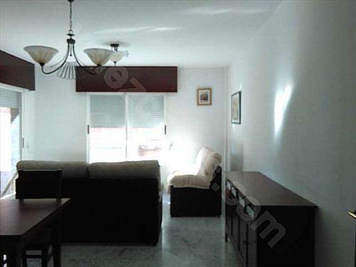 Piso en alquiler en plaza De Toros, Beiro en Granada - 266042526