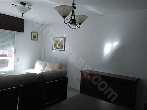 Piso en alquiler en plaza De Toros, Beiro en Granada - 266042528