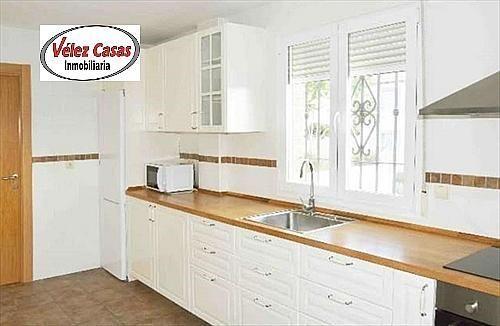 Chalet en alquiler en calle Monte Ebano, Otura - 296603126