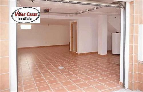 Chalet en alquiler en calle Monte Ebano, Otura - 296603129