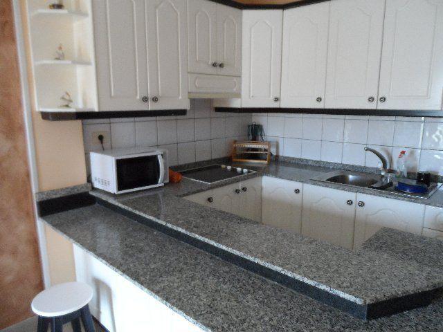Piso en alquiler en calle Salinetas, Salinetas - 117976475