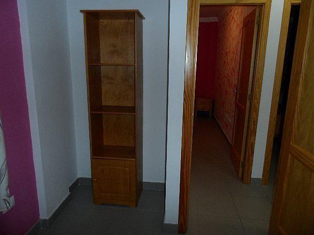Piso en alquiler en calle La Herradura, Telde - 123784845