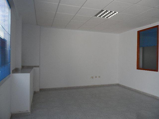 Local comercial en alquiler en calle El Roque, Telde - 153638816