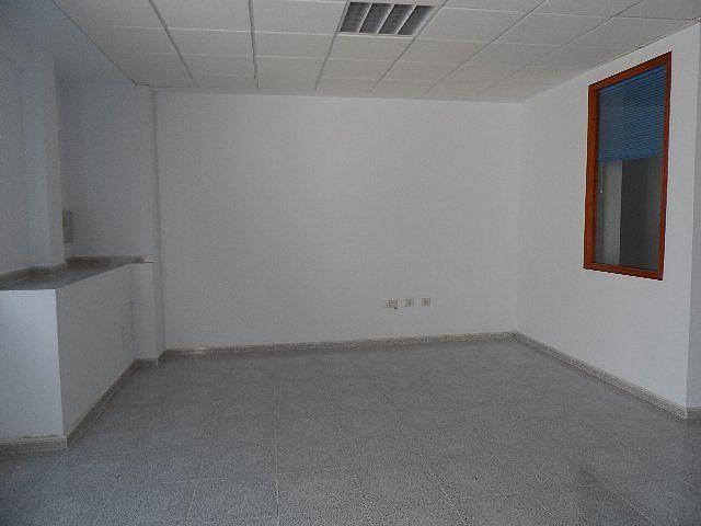 Local comercial en alquiler en calle El Roque, Telde - 153638822