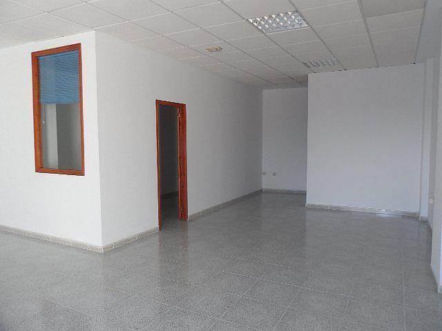 Local comercial en alquiler en calle El Roque, Telde - 153638824