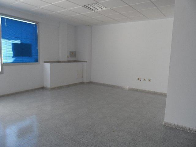 Local comercial en alquiler en calle El Roque, Telde - 153638840