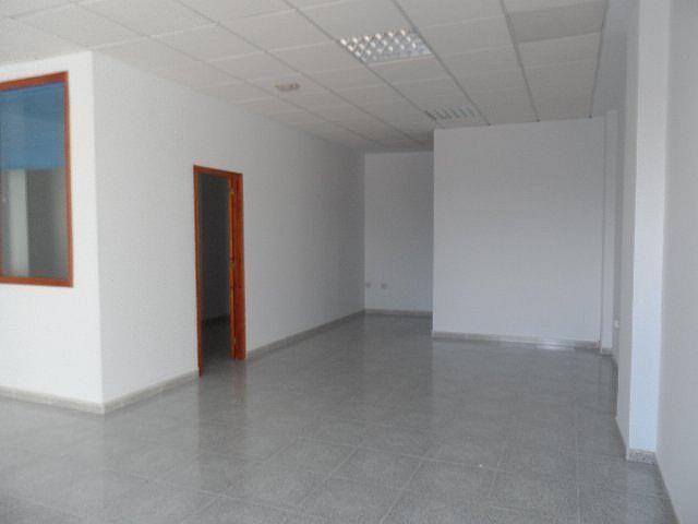 Local comercial en alquiler en calle El Roque, Telde - 153638844