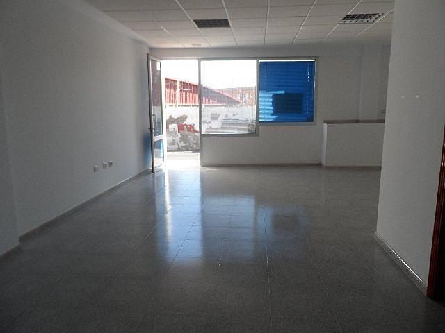 Local comercial en alquiler en calle El Roque, Telde - 153638860