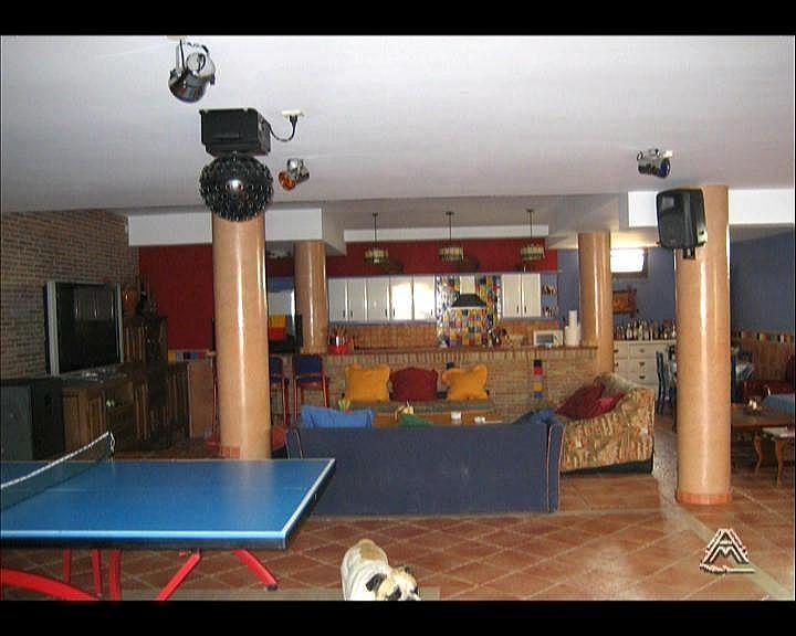 Villa en alquiler en vía Guadalobon, Estepona - 279433987
