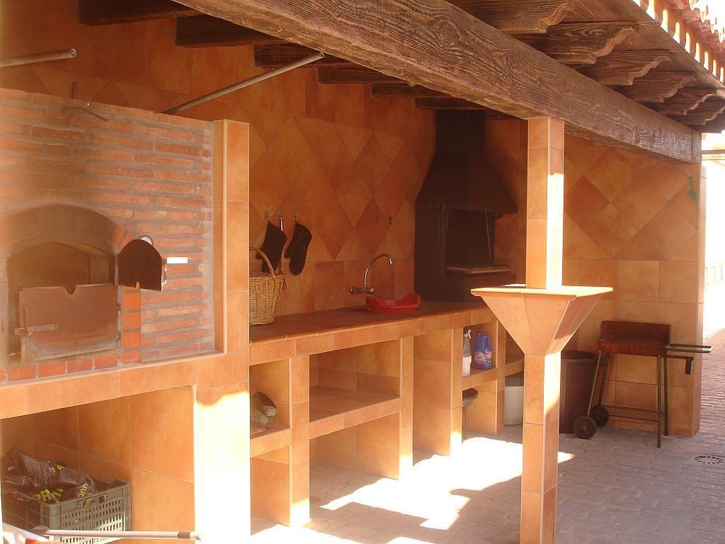 Villa en alquiler en vía Guadalobon, Estepona - 279434002