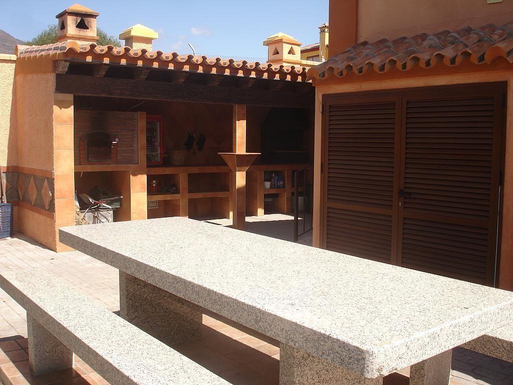 Villa en alquiler en vía Guadalobon, Estepona - 279434021