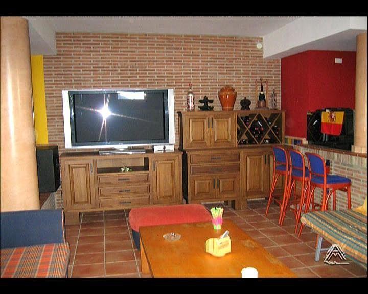 Villa en alquiler en vía Guadalobon, Estepona - 279434023