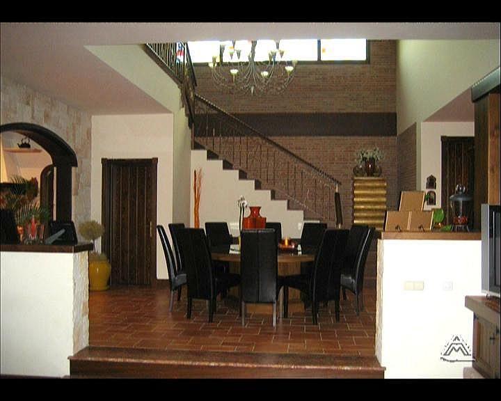Villa en alquiler en vía Guadalobon, Estepona - 279434037