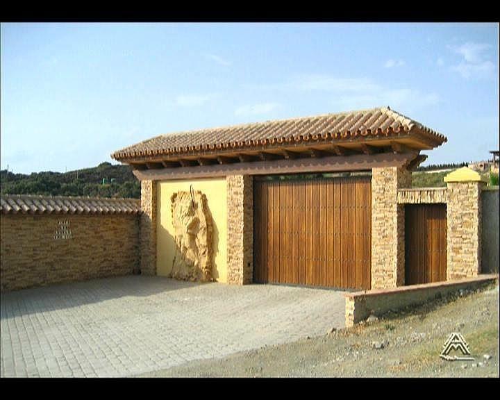 Villa en alquiler en vía Guadalobon, Estepona - 279434038