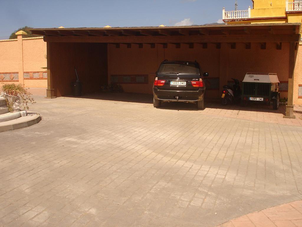 Villa en alquiler en vía Guadalobon, Estepona - 279434040