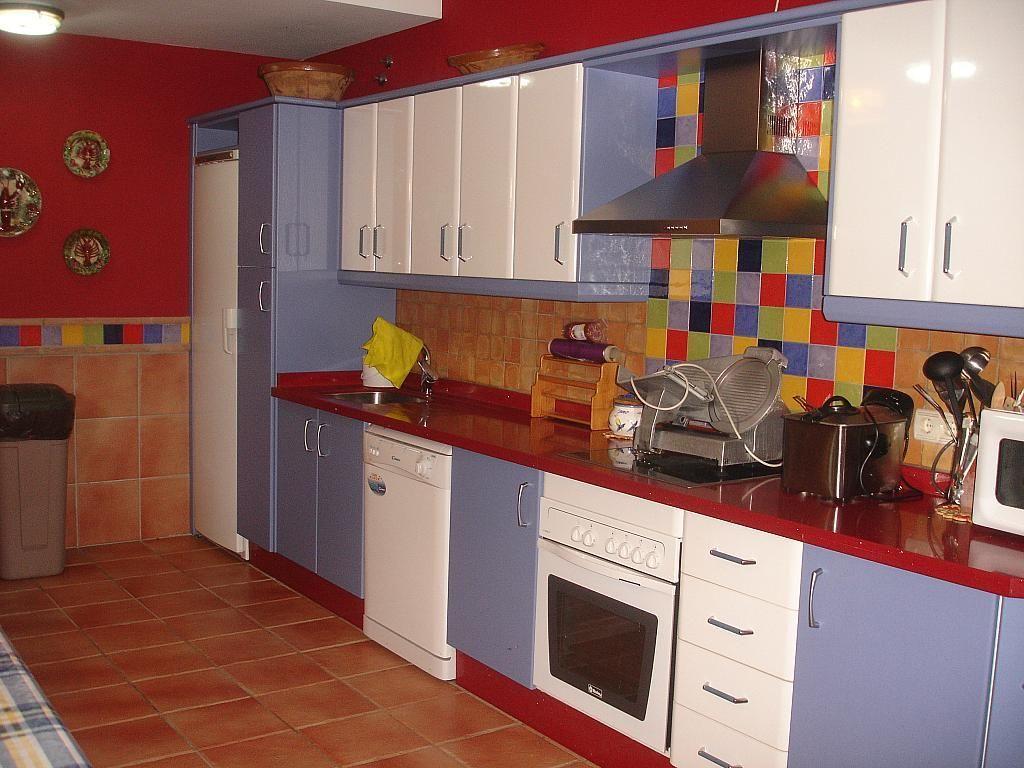 Villa en alquiler en vía Guadalobon, Estepona - 279434046