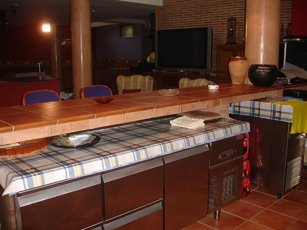 Villa en alquiler en vía Guadalobon, Estepona - 279434178