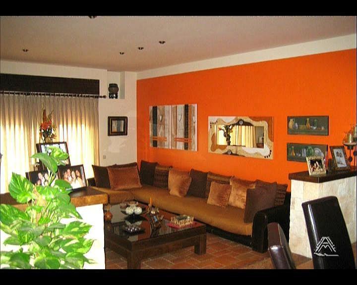 Villa en alquiler en vía Guadalobon, Estepona - 279434181