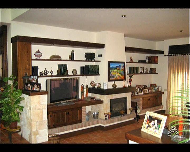 Villa en alquiler en vía Guadalobon, Estepona - 279434182