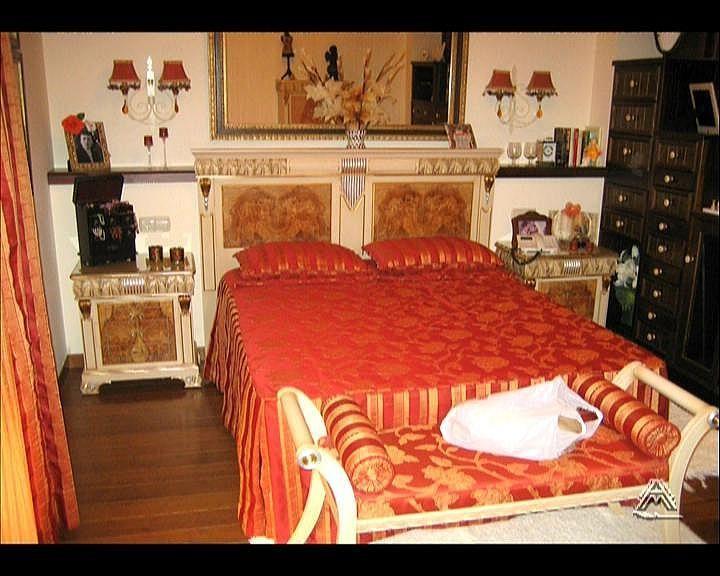 Villa en alquiler en vía Guadalobon, Estepona - 279434188