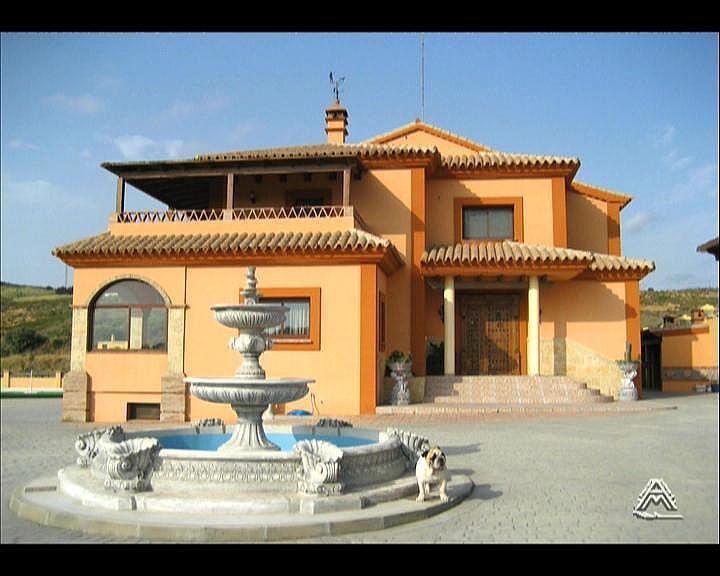 Villa en alquiler en vía Guadalobon, Estepona - 279434189