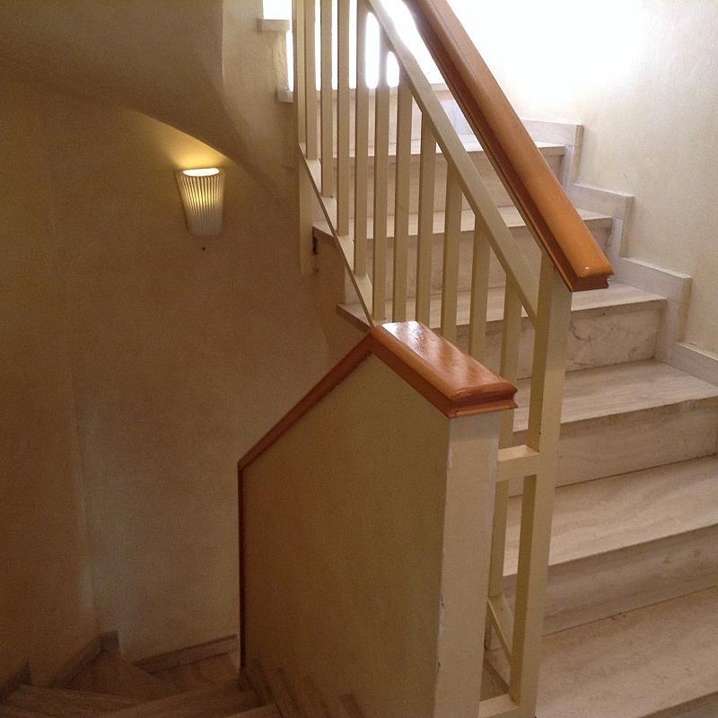 Casa en alquiler en urbanización Las Cumbres, Marbella Pueblo en Marbella - 289477902