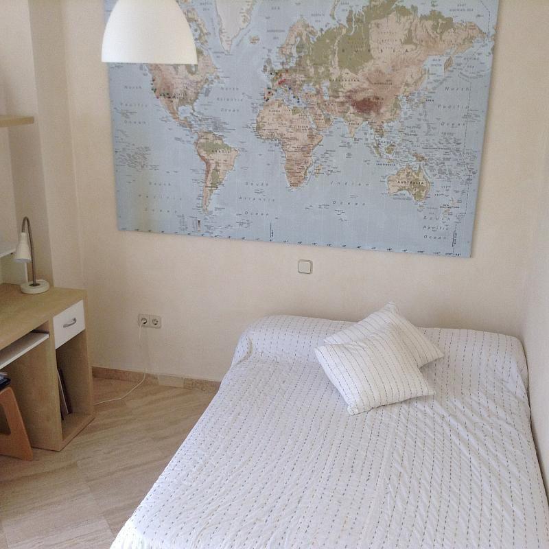 Casa en alquiler en urbanización Las Cumbres, Marbella Pueblo en Marbella - 289477907