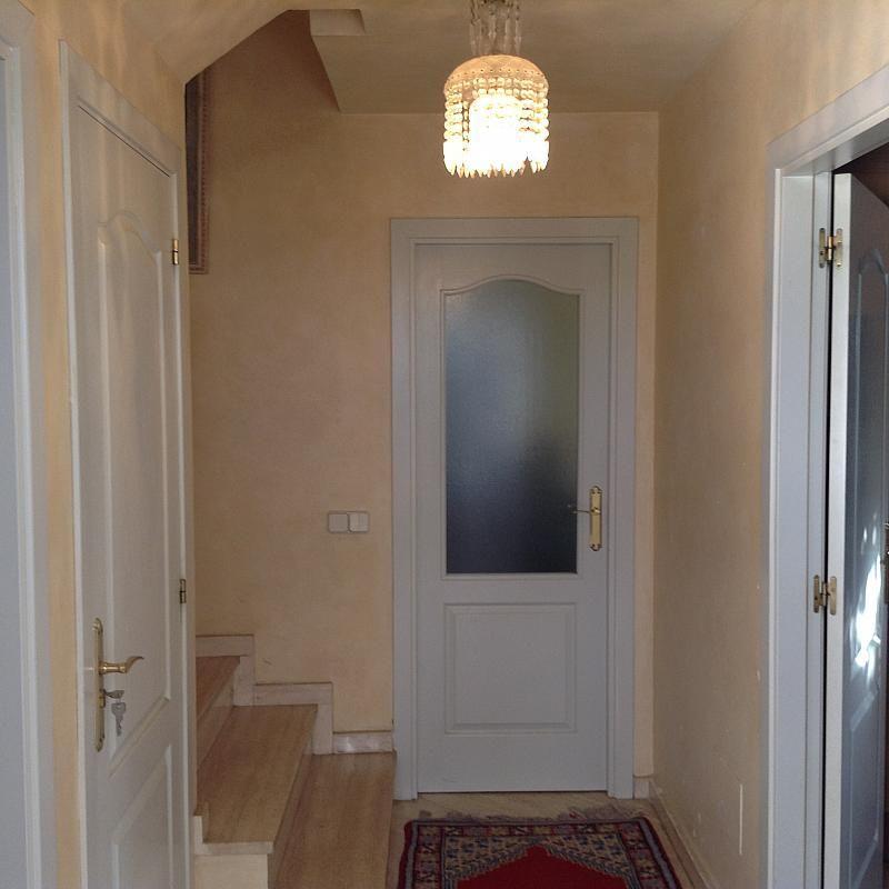 Casa en alquiler en urbanización Las Cumbres, Marbella Pueblo en Marbella - 289477910