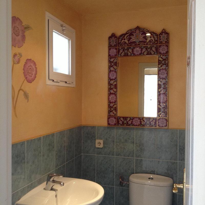 Casa en alquiler en urbanización Las Cumbres, Marbella Pueblo en Marbella - 289477913