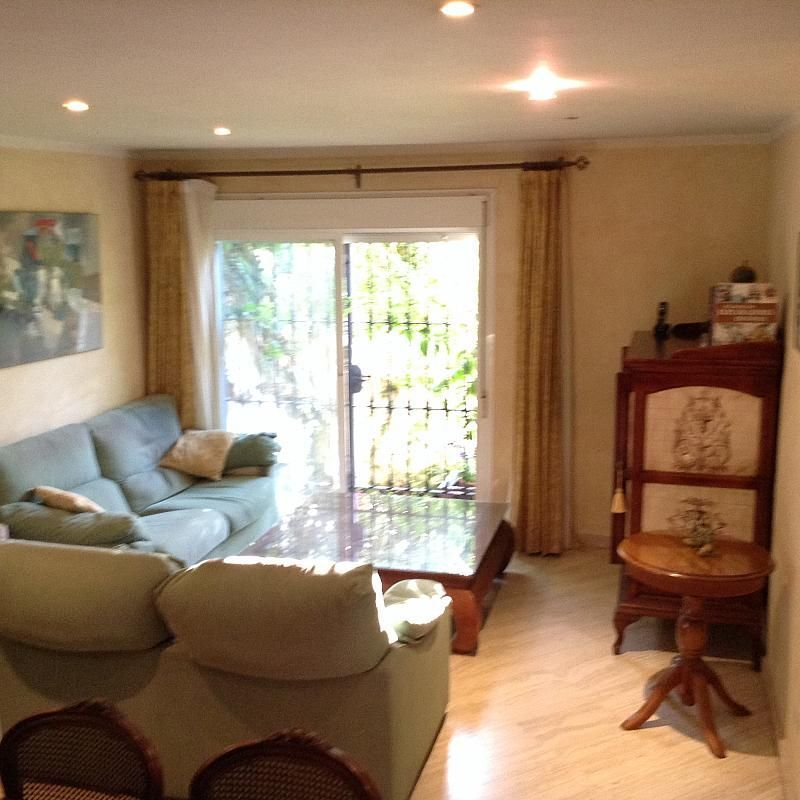 Casa en alquiler en urbanización Las Cumbres, Marbella Pueblo en Marbella - 289477916