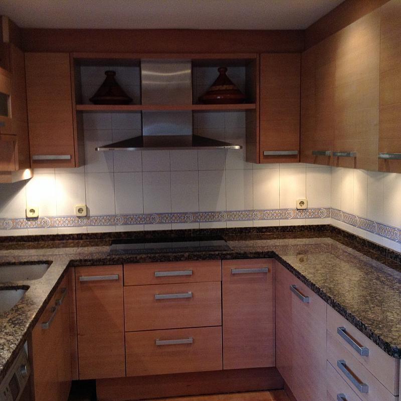 Casa en alquiler en urbanización Las Cumbres, Marbella Pueblo en Marbella - 289477919
