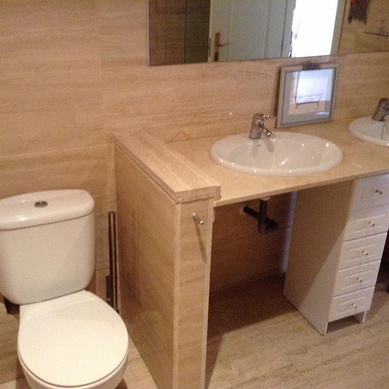 Casa en alquiler en urbanización Las Cumbres, Marbella Pueblo en Marbella - 289477920