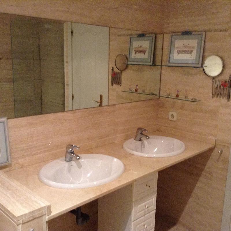 Casa en alquiler en urbanización Las Cumbres, Marbella Pueblo en Marbella - 289477922