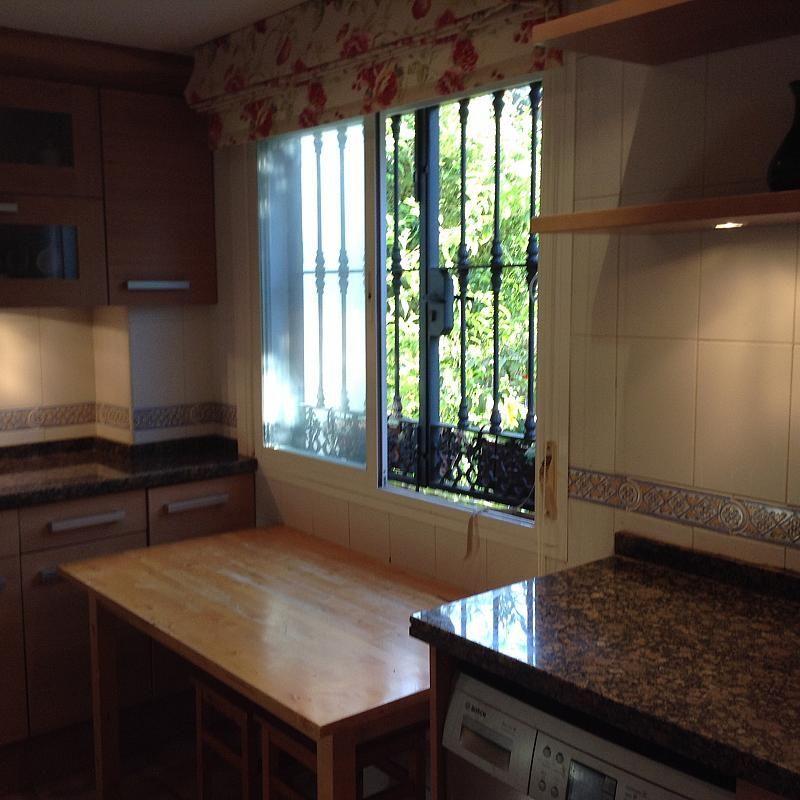 Casa en alquiler en urbanización Las Cumbres, Marbella Pueblo en Marbella - 289477926