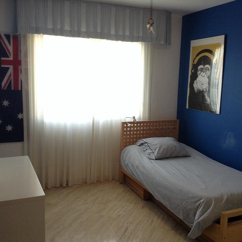 Casa en alquiler en urbanización Las Cumbres, Marbella Pueblo en Marbella - 289477928