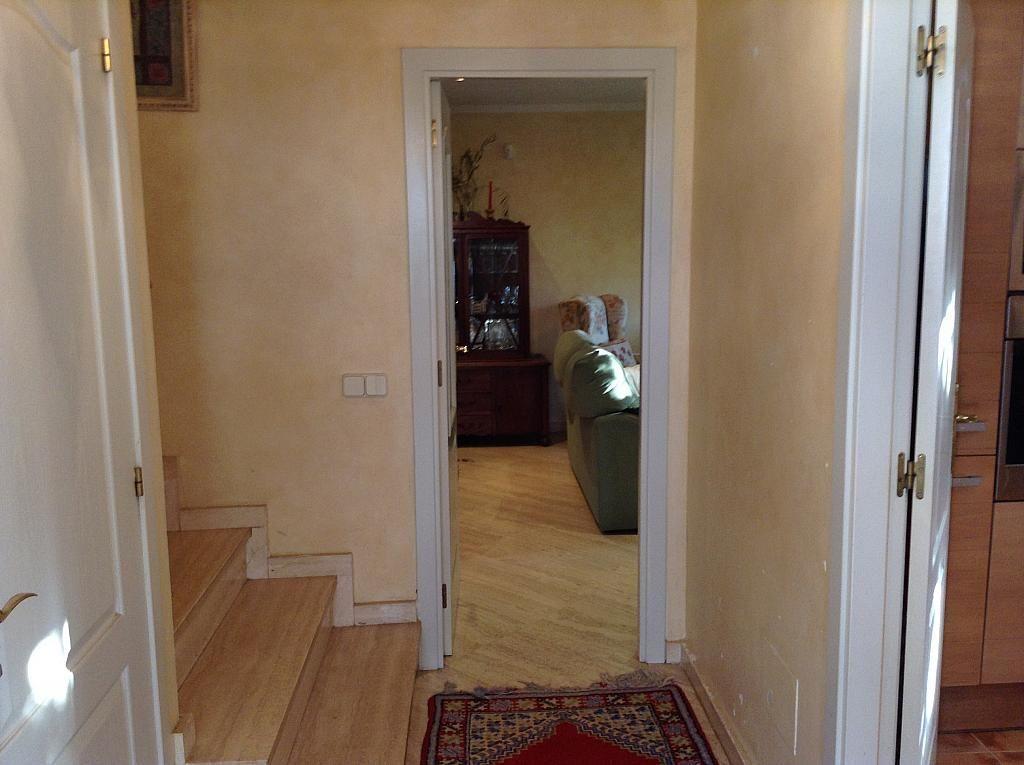 Casa en alquiler en urbanización Las Cumbres, Marbella Pueblo en Marbella - 289477932
