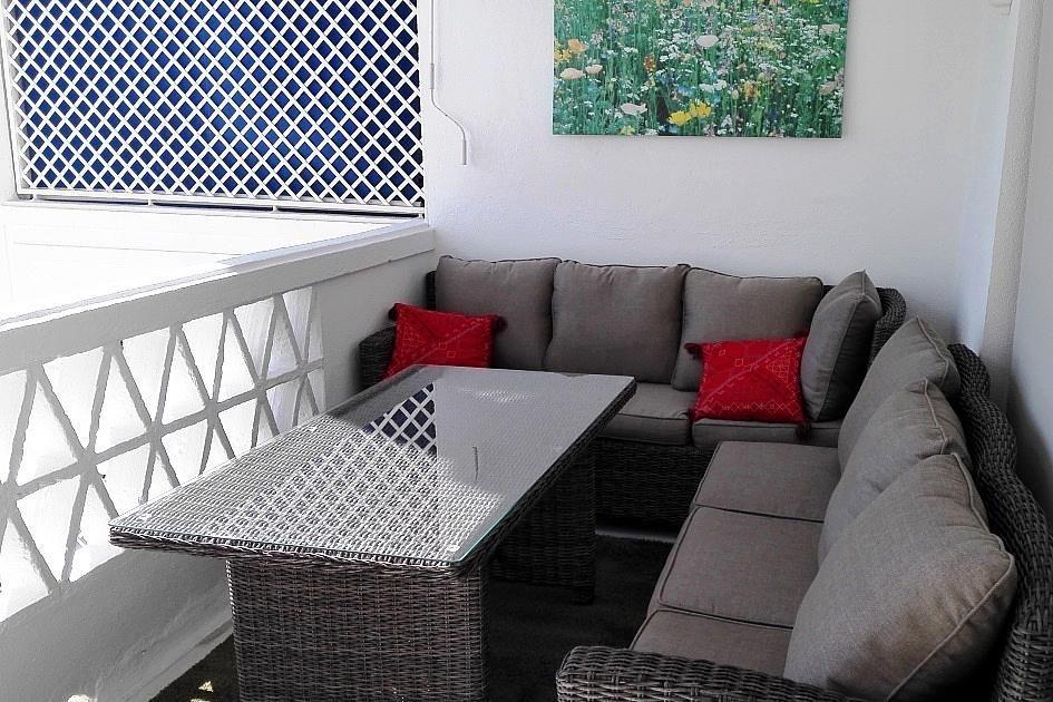 Piso en alquiler en urbanización Playas del Duque, Nueva Andalucía-Centro en Marbella - 294744558